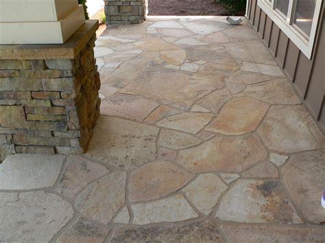 granite floor natural stone