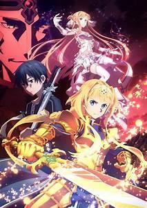 Summer 2020 Anime Chart