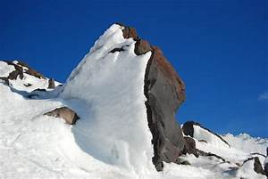 Snow Rock   Photos  Diagrams  U0026 Topos   Summitpost