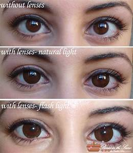 Image Gallery hazel contact lenses