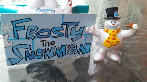 Rankinbass Historian Frosty Is Ready For Next Weekend