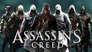 Sources: Next Big Assassin's Creed Set In Egypt, Skipping ...