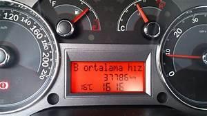 Fiat Linea 1 6 Multijet Yak U0131t T U00fcketimi  Fuel Consumption  2 6lt  100km