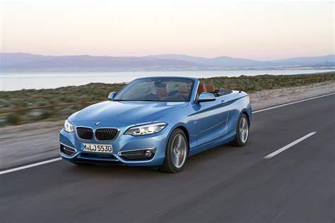 2018 Bmw 2-series Revealed. Can You Spot The Difference