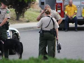 Sheriff's Department Seeking Female Deputies To Join Ranks ...