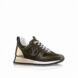 Sneakers Louis Vuitton Homme : sneaker run away femme souliers louis vuitton ~ Nature-et-papiers.com Idées de Décoration