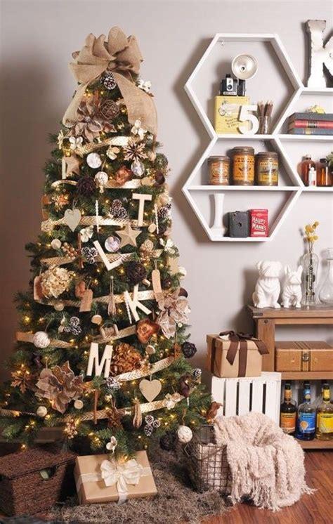 Neue Und Originelle Ideen, Wie Sie Den Weihnachtsbaum