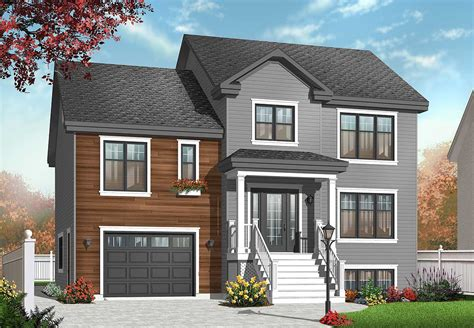 Four Bedrooms With Options  21822dr  Architectural