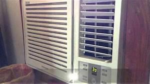 Diagram Of Window Type Air Conditioner