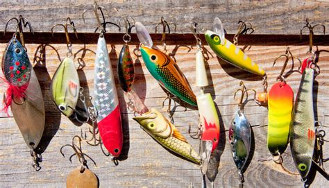 bait  lures  freshwater fish bass fishing lures