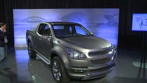 2013 Chevrolet Colorado Youtube