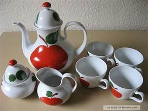 Seltmann Weiden Porzellan : kaffeeservice porzellan seltmann weiden patricia graziela stil apfel pomme 7tlg ~ Orissabook.com Haus und Dekorationen