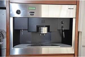 Miele Einbau Kaffeevollautomat : miele einbau kaffeevollautomat cva 620 in bonn kaffee ~ Michelbontemps.com Haus und Dekorationen
