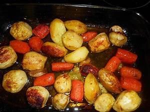 Légume D Hiver : recette de l gumes d hiver grill s ~ Melissatoandfro.com Idées de Décoration