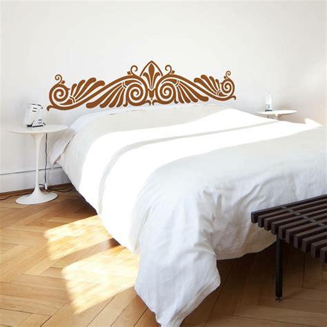 tete de lit chambre idée tête de lit un élément décoratif et pratique
