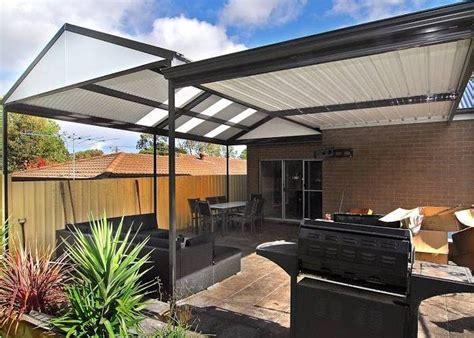 Outdoor Verandah Designs by Verandah Design Build By Dmv Adelaide
