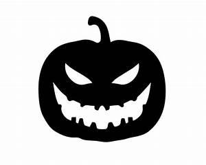 Halloween, Pumpkin, Vinyl, Painting, Stencil, Size, Pack, High, Quality, U2013, One15