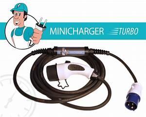 Turbo Electrique Voiture : minicharger turbo divisez par deux le temps de charge de votre voiture lectrique ~ Melissatoandfro.com Idées de Décoration