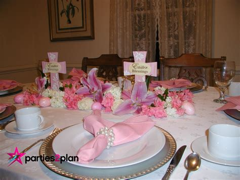 dinner table decorations tablescape easter dinner table decorations parties2plan