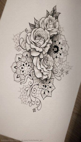 Pin Maureen Wise Tatouage Croquis