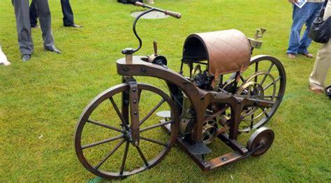Motor Pertama Di Dunia by Bentuk Motor Pertama Kali Di Dunia Berita Ringan