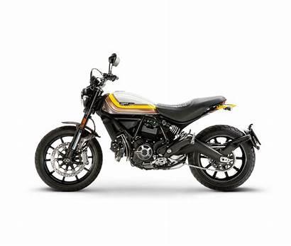 Ducati Scrambler Superbike Motorcycle Mach Motorbike Bike