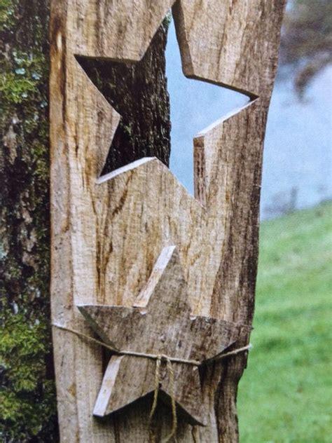 Holzarbeiten Für Den Garten bildergebnis f 252 r deko mit birkenst 228 mmen garten