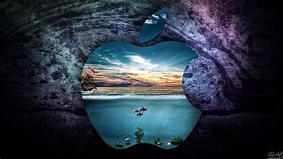 Imac Desktop Inch Apple Monitor Macbook Hintergrundbilder
