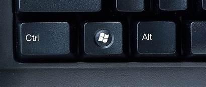 Windows Key Keyboard Tecla Ctrl Computer Wikipedia