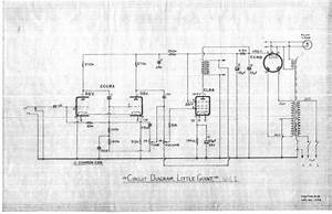 Selmer Little Giant Mk1 Schematic