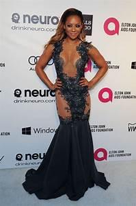 Melanie Brown - Oscars 2014 - Vanity Fair Party in West ...
