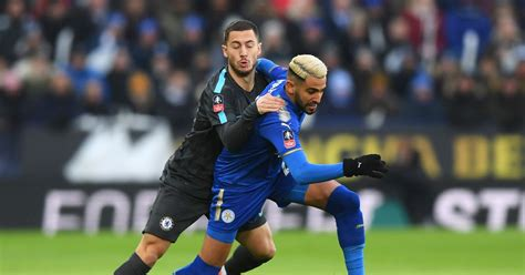 Leicester City vs Chelsea 1 - 2 [HIGHLIGHTS VIDEO DOWNLOAD]