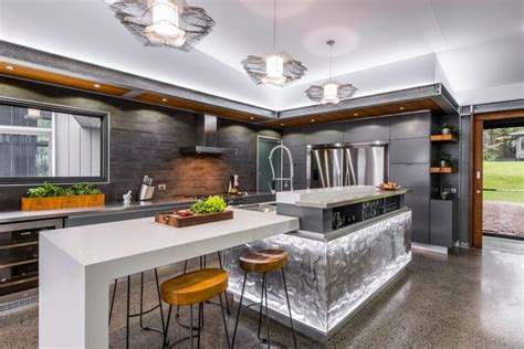 outstanding contemporary kitchen designs