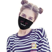 Amazon.com: Bape Mask,Aniwon 5 Pack Ayo and Teo Face Mask