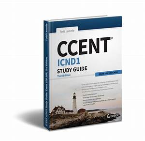 Ccent Icnd1 Study Guide 3rd Edition Pdf  U0026gt  Heavenlybells Org