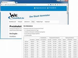 Durchlauferhitzer Kosten Berechnen : neues von holger morlok services ~ Themetempest.com Abrechnung