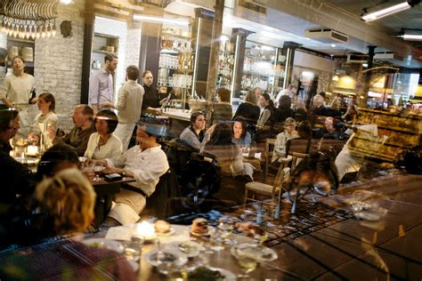 Restaurant Review Via Carota In The West Village  The