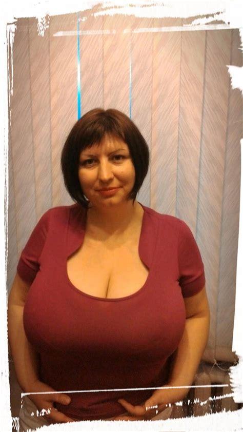 busty russian woman irina a