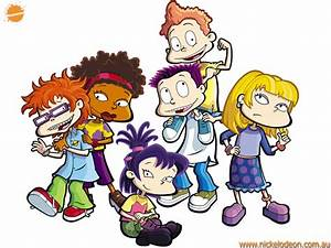 Rugrats: All Grown Up images Rugrats All Grown Up HD ...