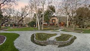 Michael Jackson's Neverland Ranch Hits the Market For $67 ...