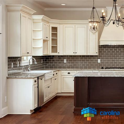 antique white kitchen cabinets rta cabinets  wood