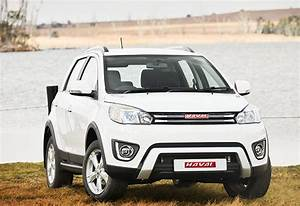 Haval U0026 39 S New H1 Comes Loaded With Features And It U0026 39 S An