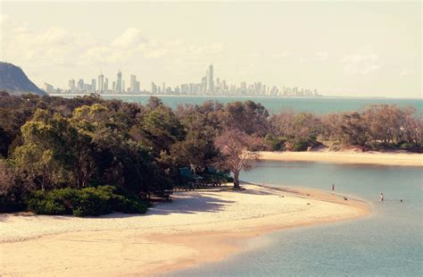 The Gold Coast In Stunning 4k Hd Video