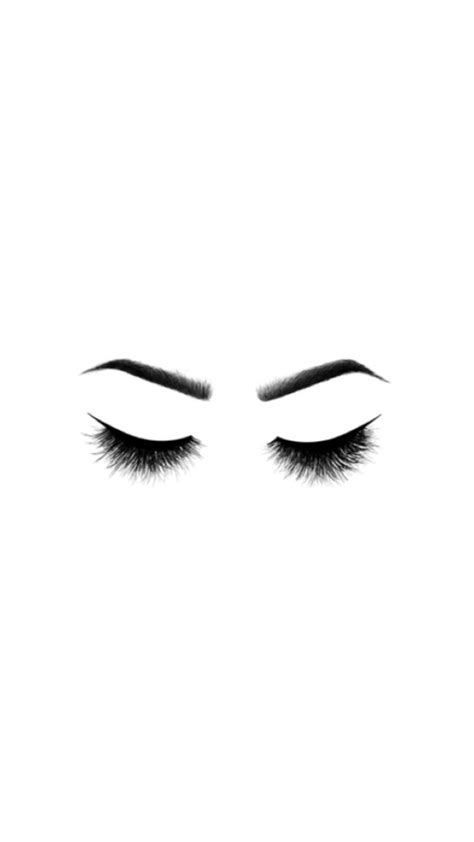Eye Makeup Drawing | Free download on ClipArtMag