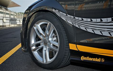 Continental Tire Contisportcontact 5 Tire Test