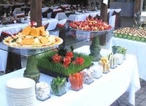 best wedding caterers wedding preparation wedding catering services
