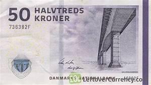 50 Danish Kroner (Bridges of Denmark series) - exchange yours