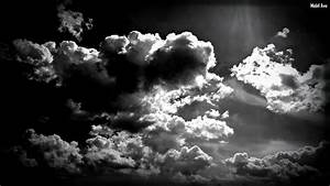 Clouds, Dark, Sky, Monochrome, Wallpapers, Hd, Desktop, And, Mobile, Backgrounds