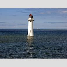 Lighthouse New Brighton Lighthouse