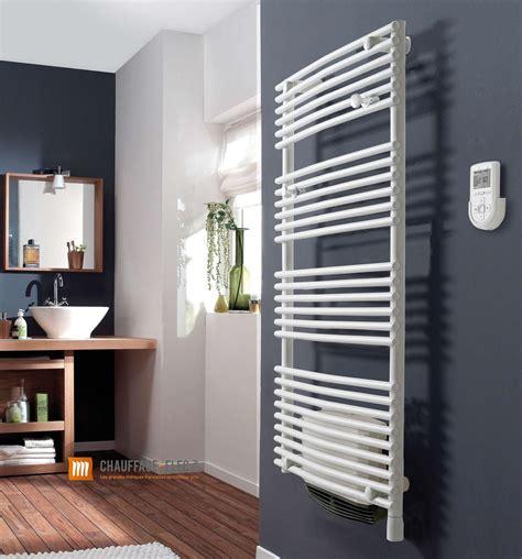 indogate radiateur salle de bain horizontal